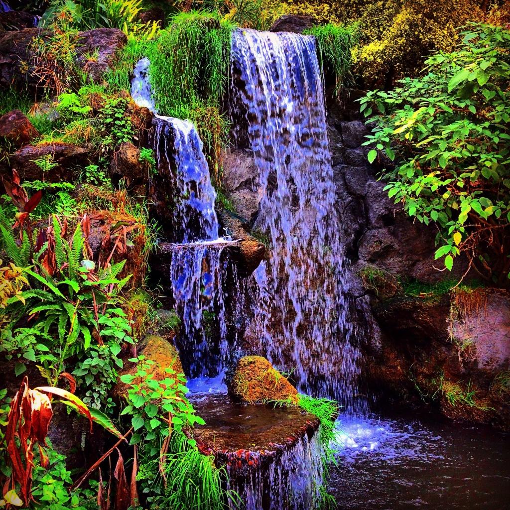 """Waters of Serenity"" (Arcadia, CA)"