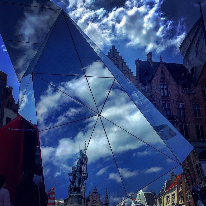 """An Illusion"" (Belgium)"