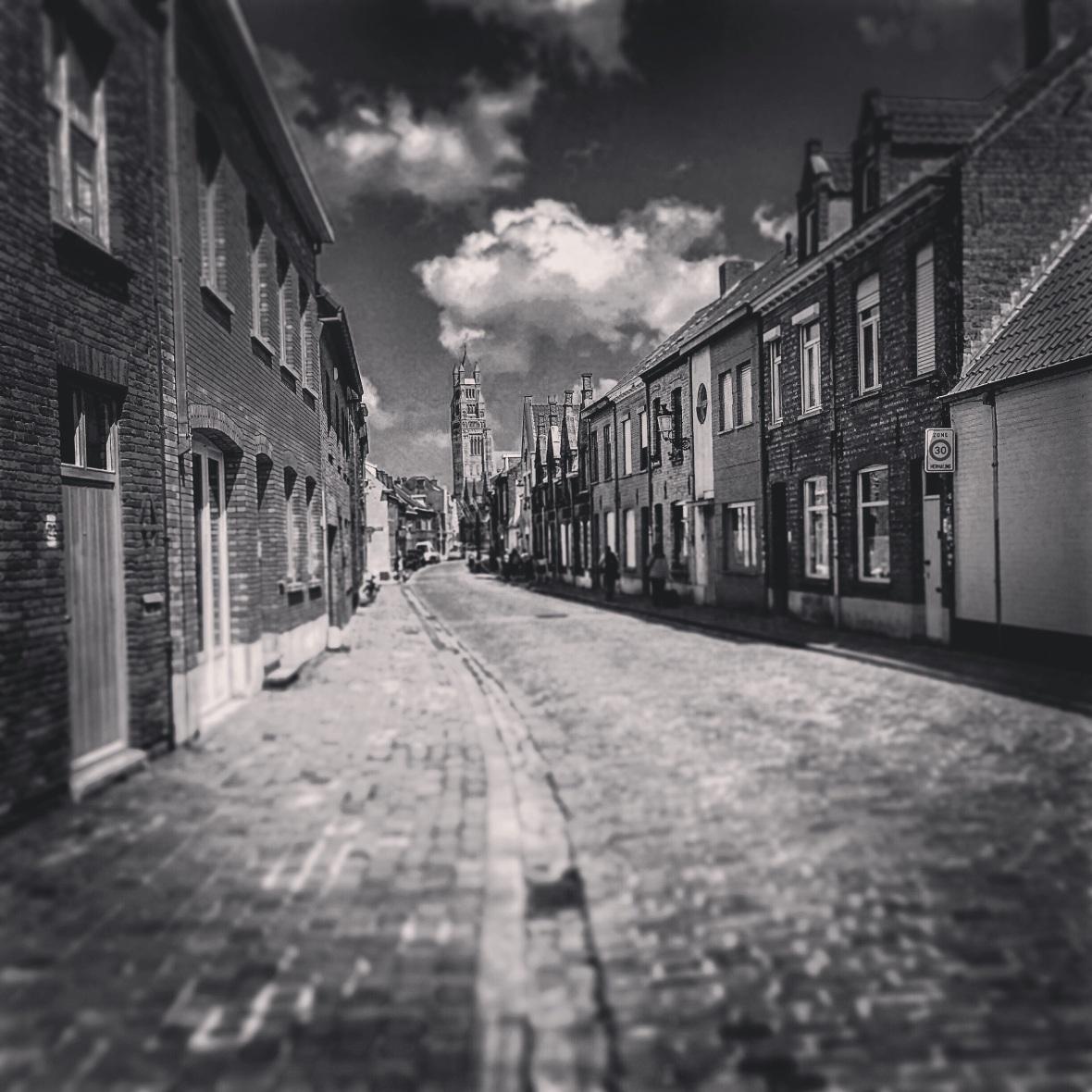"""""""The Path"""" (Belgium)"""