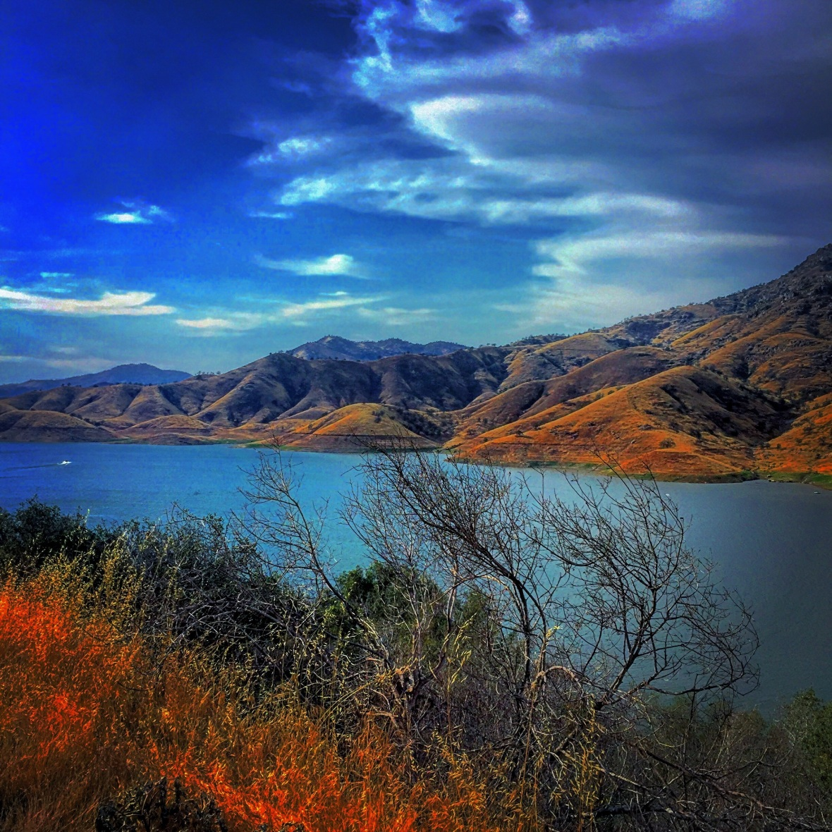 """Vista of Beauty"""