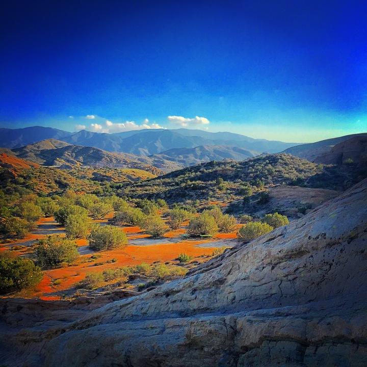 """""""Admiration"""" (Santa Clarita, California)"""